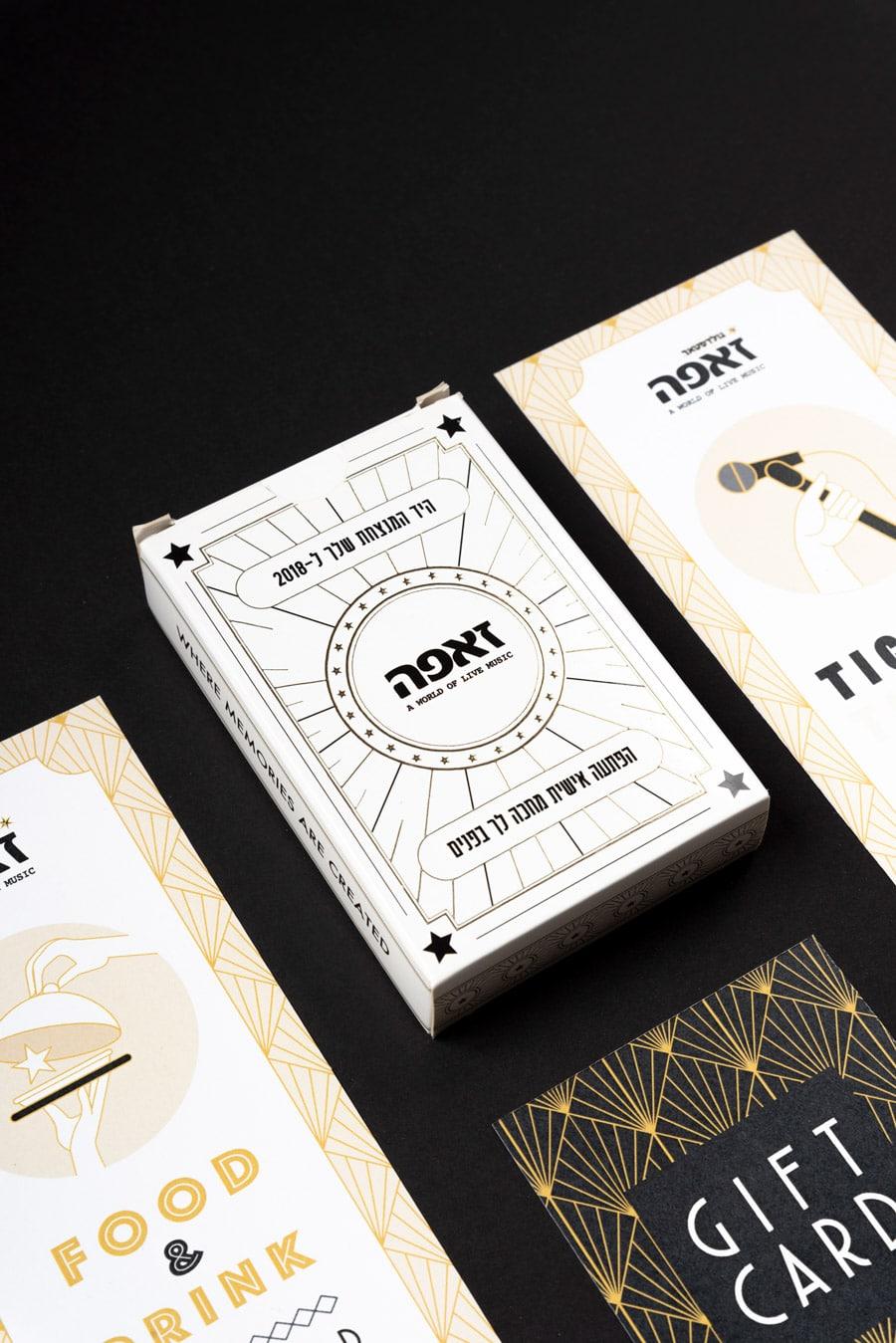 h2o pure design business design zappa cards